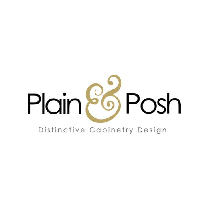 Plain & Posh Logo