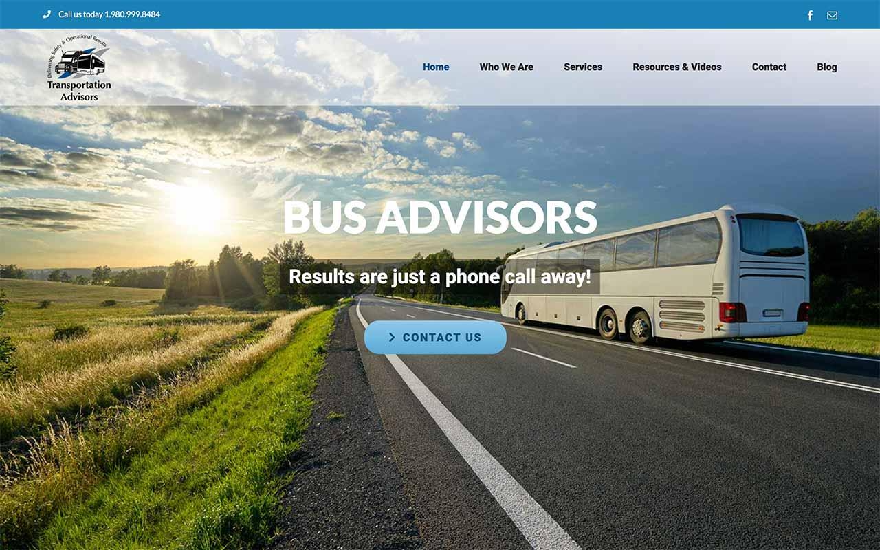BUS Advisors