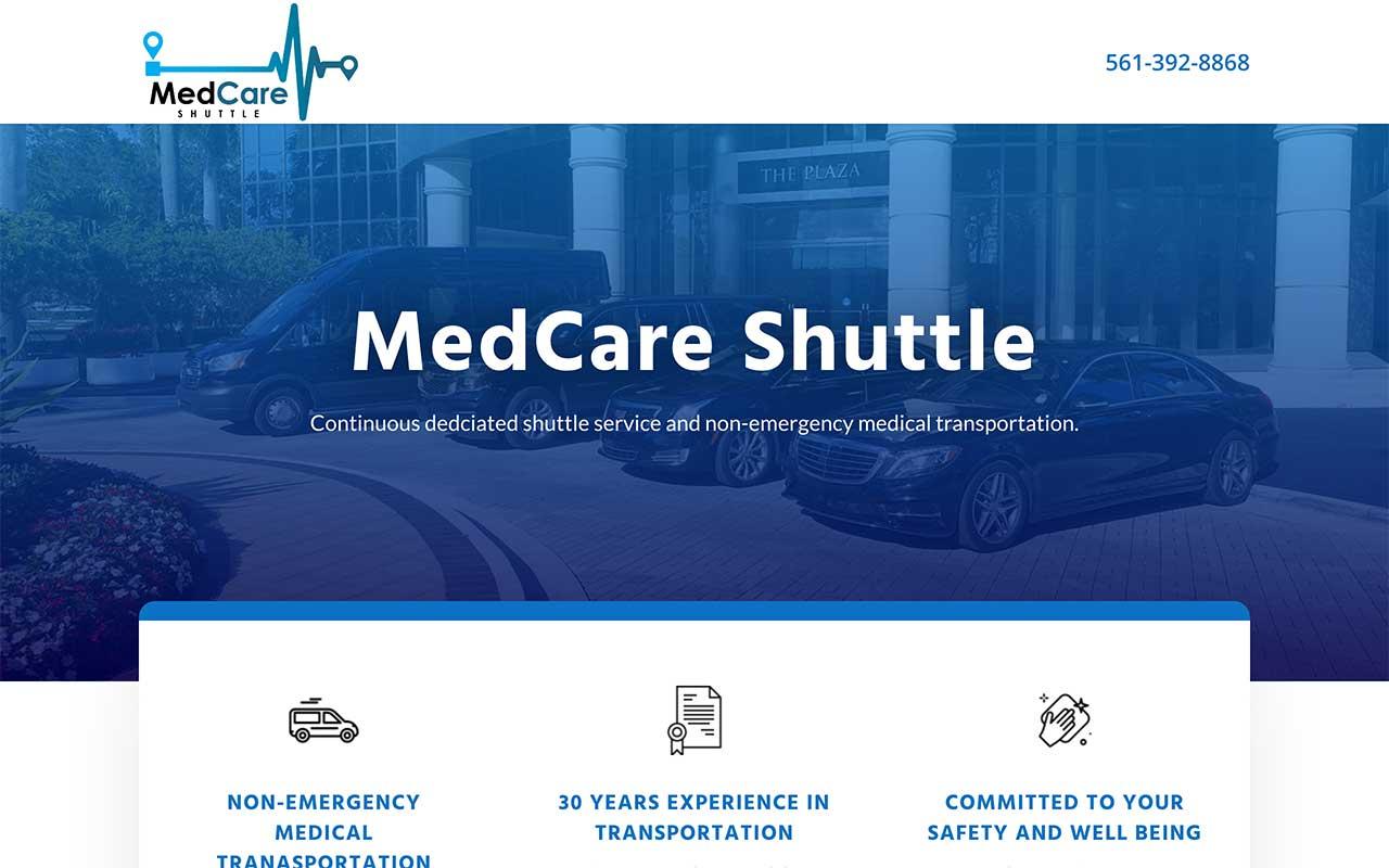 MedCare Shuttle